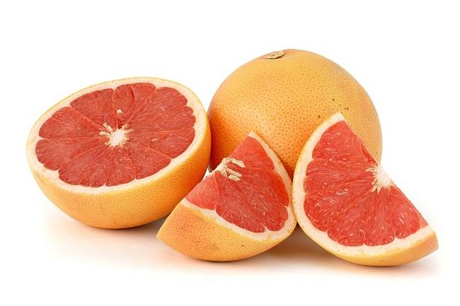 میوه گریپ فروت