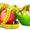 رسیدن به تناسب اندام و کاهش وزن با توصیه های موثر غذایی!