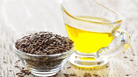 تخم کتان یک ماده غذایی باارزش برای بیماران دیابتی!