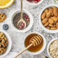 کاهش وزن با هفت خوراکی زمستانی ای که به شما معرفی می کنیم!