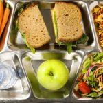 ناهار رژیمی و این ایده های خوشمزه و پر از خاصیت را از دست ندهید!!