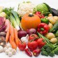 مصرف روزانه سبزیجات و فایده های آن برای سلامت بدن!