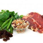 با منابع غذایی سرشار از ویتامین آهن آشنا شوید!