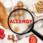 علل رایج برای بروز آلرژی غذایی کدامند؟!