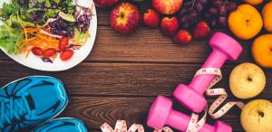 جلوگیری از چاقی در عید با راهکارهای تغذیه ای مناسب!