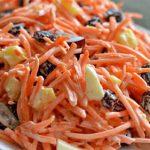 هویج یک منبع غنی فیبر خوراکی و سرشار از مواد معدنی!