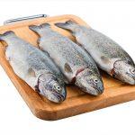 مصرف ماهی بصورت منجمد شده خوب است یا خیر؟!