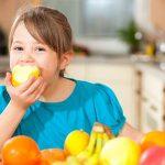 خوردن میوه قبل از خواب و تاثیرات آن!