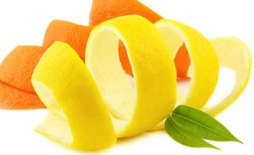 پوست میوه ضد سرطان
