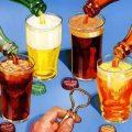 عوارض مصرف نوشیدنی های گازدار و آبمیوه های شیرین!