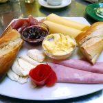 مصرف مواد غذایی سالم برای صبحانه!