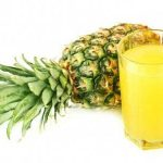 آب آناناس از تقویت سیستم ایمنی تا سلامت پوست!
