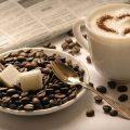 آیا واقعاً قهوه روده را تحت تأثیر قرار می دهد؟