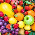 کنترل بیماری ها با مصرف کردن میوه!