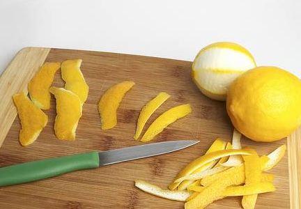 خواص پوست میوه ها برای حفظ سلامتی بدن!