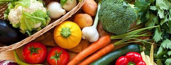 درمان سرطان با سبزیجات