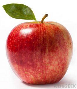 میوه سیب چگونه به درمان یبوست کمک می کند؟!