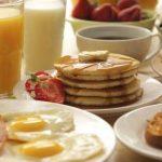 خوردن صبحانه چه فایده هایی برای سلامت دارد؟!