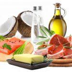 مهم ترین فواید حفظ چربی های اشباع شده در رژیم غذایی!