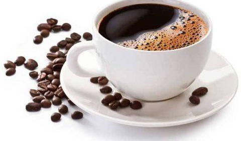 عوارض مصرف قهوه و نوشیدنی های کافئین دار!