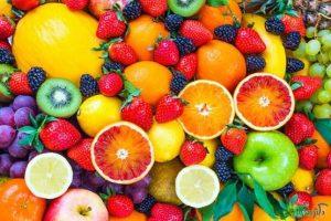 مزایای استفاده از میوه جات در افراد دیابتی چیست؟!