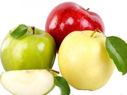 خاصیت های درمانی سیب