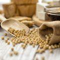 رژیم غذایی سویا و بیماری هایی که درمان می کند!