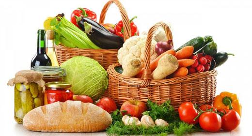 خوردن مواد غذایی با معده خالی
