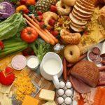 داشتن پوست درخشان با مواد غذایی مفید!