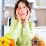 مواد غذایی پیر کننده پوست صورت شما!