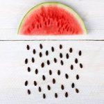 فایده های بی نظیر تخمه هندوانه را بشناسید!