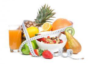 رژیم غذایی برای کاهش وزن با خوراکی های پُرکالری!