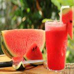 جلوگیری از کم آبی بدن در تابستان با مواد غذایی مناسب!