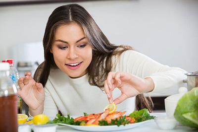 غذاهای مفید و مغذی برای سلامت بانوان!