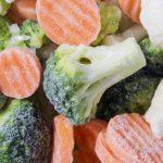 آیا استفاده از سبزیجات و میوه جات منجمد مجاز است؟!