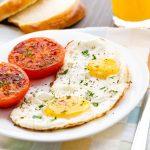بهترین ماده های غذایی برای صبحانه!
