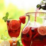 بهترین نوشیدنی های درمانی که در مسافرت میتوان استفاده کرد!