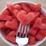 هندوانه یکی از میوه های مفید برای پیشگیری از سرطان!