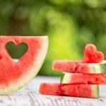 خاصیت های مصرف هندوانه این میوه آبدار و خوشمزه!
