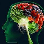 با یک رژیم غذایی برای تقویت حافظه آشنا شوید!