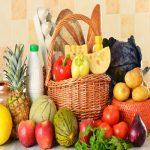 مواد غذایی مناسب برای مبتلایان به اختلالات تیروئید!