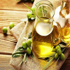 مصرف روغن زیتون و خاصیت های آن برای سلامت بدن!