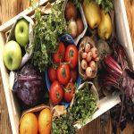 با سبزیجات مفید ویتامین مورد نیاز بدن خود را تامین کنید!