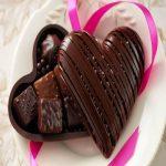 فواید شکلات تلخ برای حفظ سلامت قلب!