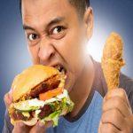 عوارض پرخوری و زیاد خوردن برای سلامت بدن!