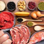 فایده های رژیمهای غذایی با پروتئین زیاد!