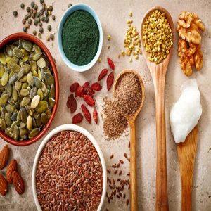 خوراکی هایی برای کاهش درد ناشی از بیماری آرتریت