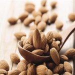 تاثیرات مثبت بادام برای کاهش کلسترول و بیماری قلبی!