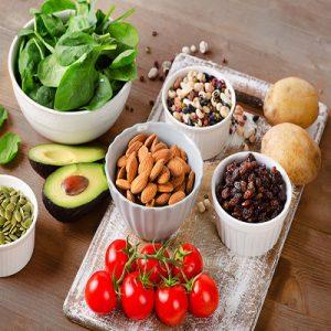 پیشگیری از سکته قلبی با مصرف کردن سبزیجاتی مفید!