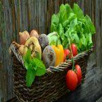 مواد غذایی مفید برای بیماران سرطانی!